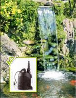 насос для водопада Aqua Craft 25000, высота подьема воды 8,3м