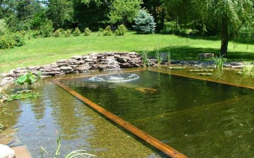 природній басейн, джерело  outdoortheme.com